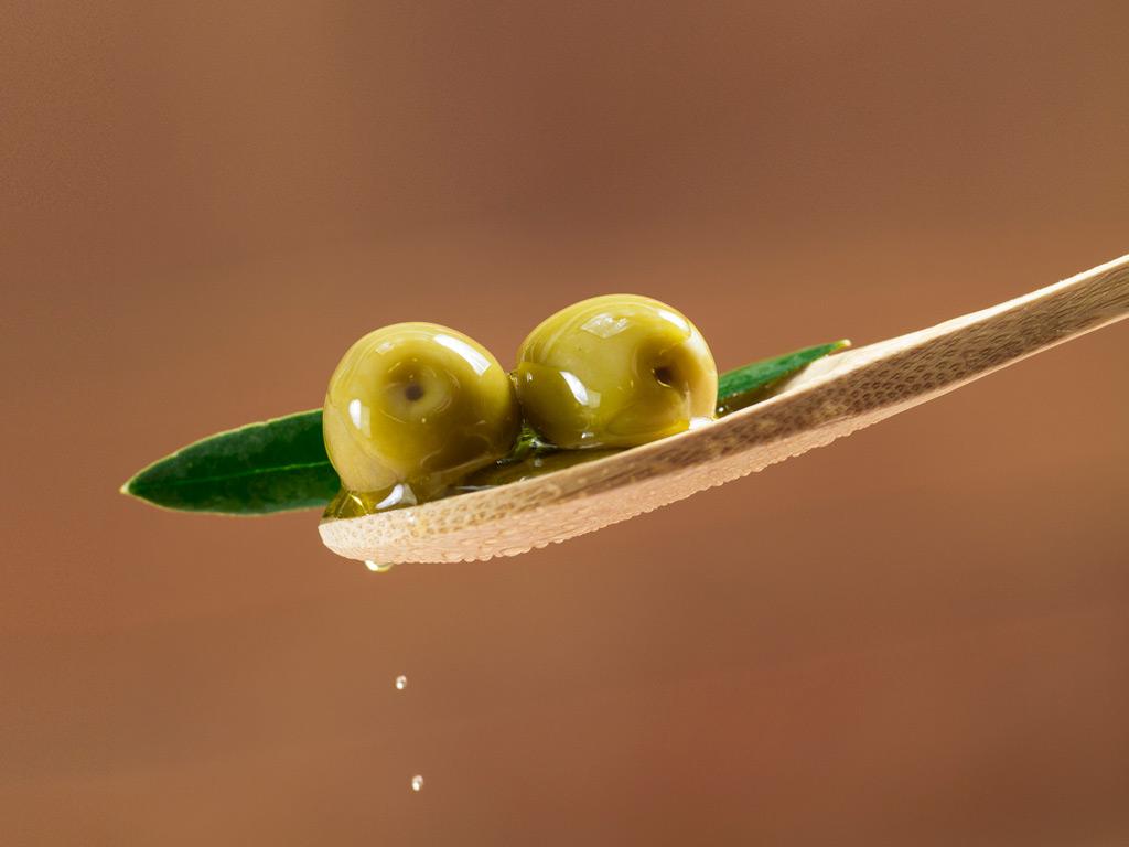 Savoir-faire recettes olives