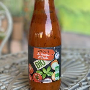 tomate basilic bio